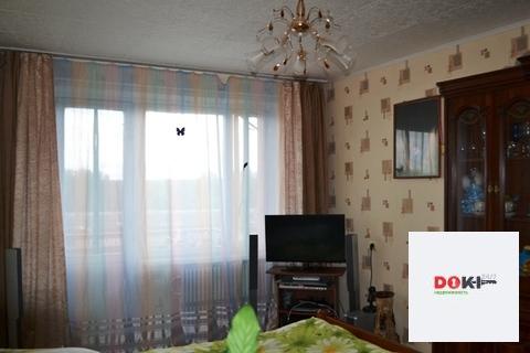 Продажа Двухкомнатная квартира в Егорьевском районе. - Фото 1
