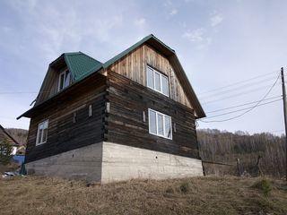 Продажа дома, Горно-Алтайск, Ул. Дружбы - Фото 1