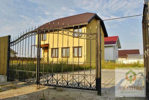 Дом 140 м2 Заостровье - Фото 3