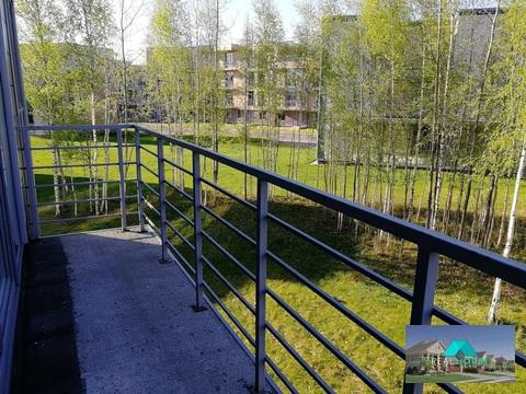 Продаются апартаменты со свободной планировкой в сити вилле в Лахте - Фото 2