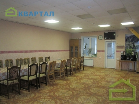 Гостиница - Фото 5