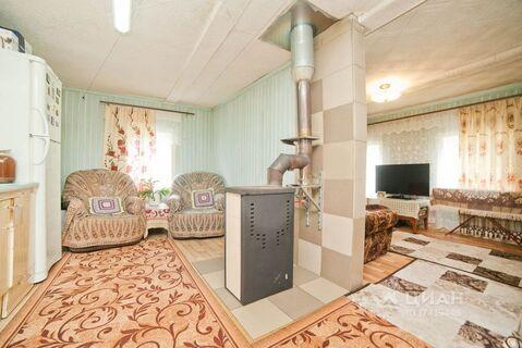 Продажа дома, Новосибирск, м. Речной вокзал, Ул. Загородная - Фото 1