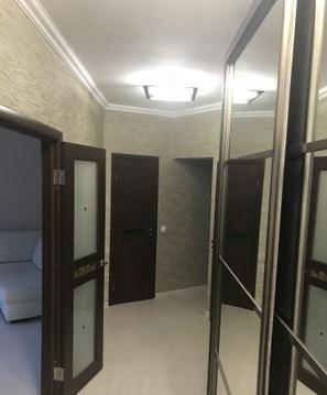 Аренда 3-ой квартиры в Заволжском районе.Квартира с хорошим евро . - Фото 1