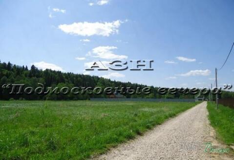 Симферопольское ш. 65 км от МКАД, Съяново-2, Участок 21 сот. - Фото 4
