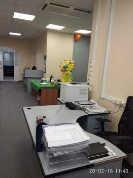 Офис в аренду 600 кв.м - Фото 3