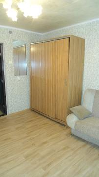 Продается комната в общежитии секционного типа р-он Центр с общей площ - Фото 4