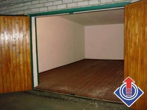 Сдается гараж на станции Нара (г. Наро-Фоминск) - Фото 2