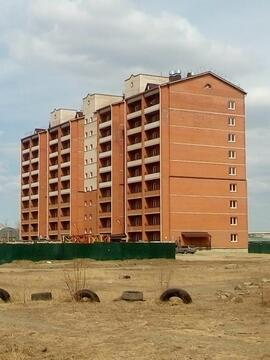 Продажа квартиры, Чита, 3 микрорайон - Фото 1