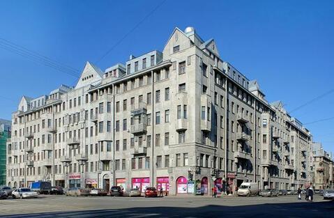 Продается 4х комнатная квартира в историческом центре Петербурга - Фото 1