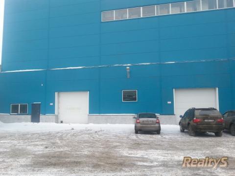 Аренда производственного помещения 1000м2 400квт Домодедовское шоссе - Фото 3