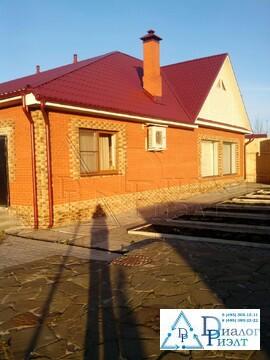 Продается большой дом в Раменском районе деревне Григорово - Фото 1