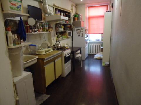Продаю комнату в центре в Старом фонде - Фото 5