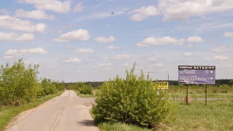 Продается земля 26.85 сот. д. Веткино (Коллонтай) - Фото 3