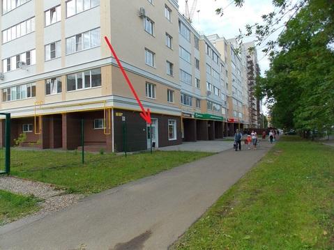 Помещение 153,9 кв.м на первом этаже нового жилого дома в Иваново - Фото 2