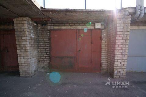Продажа гаража, Подольск, Ул. Курская - Фото 1