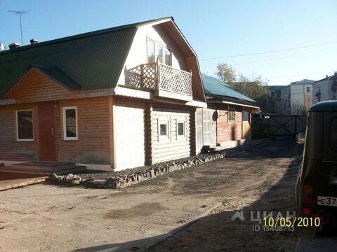 Продажа дома, Архангельск, Ул. Красноармейская - Фото 2