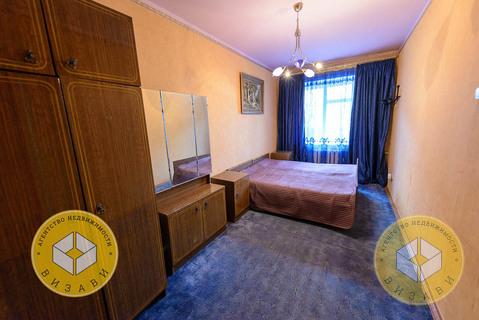 3к квартира, Звенигород, кв-л Маяковского 1, ремонт-мебель - Фото 5