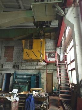 Предлагается в аренду промышленно-производственная база - Фото 2