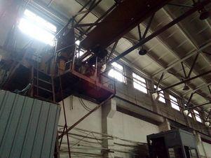 Аренда производственного помещения, Екатеринбург, Ул. Первомайская - Фото 2