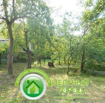 Продажа участка, Калининград, Прегольский - Фото 1