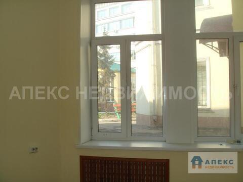 Аренда офиса 100 м2 м. Бауманская в административном здании в . - Фото 5