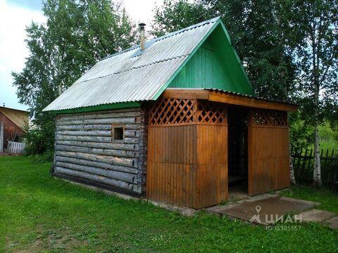 Продажа дома, Сыктывдинский район, Улица Дачников Сыктывдина - Фото 2