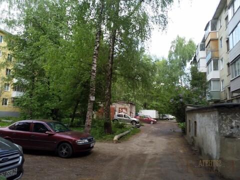 Продам 3-комн. квартиру вторичного фонда в Железнодорожном р-не - Фото 2