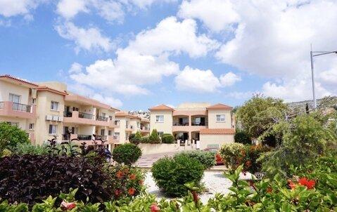 Замечательный трехкомнатный Апартамент в живописном районе Пафоса - Фото 4