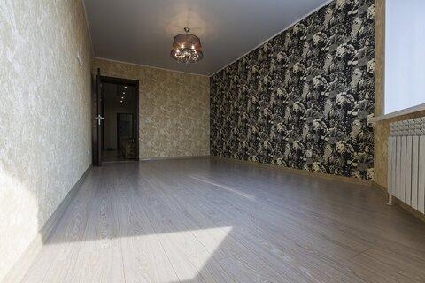 Купить квартиру с новым ремонтом, индивидуальное отопление. - Фото 2