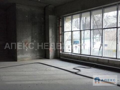 Продажа офиса пл. 424 м2 м. Октябрьская в бизнес-центре класса А в . - Фото 4