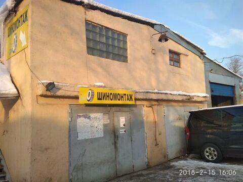 Продам производственное помещение 520 кв.м, м. Лесная - Фото 3