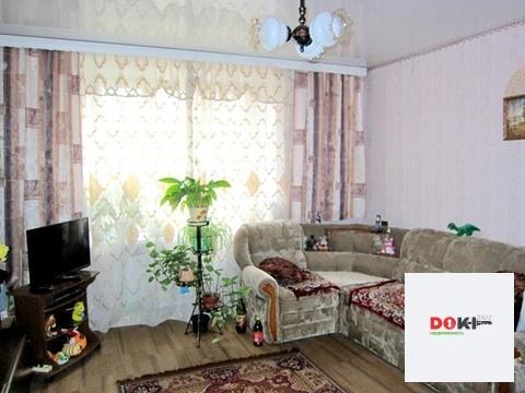 Продажа комнаты в трёхкомнатной квартире г.Егорьевск ул.Советская - Фото 1