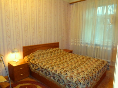 2-комнатная квартира на ул. Усти на Лабе 31 - Фото 4