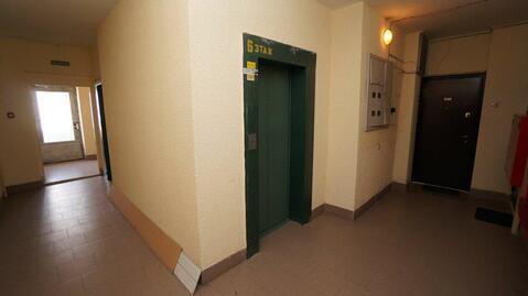 Двухкомнатная квартира с евро-ремонтом в монолитном доме, распашонка. - Фото 3