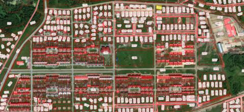 Продажа участка, Ушакова, Тюменский район, Ул Северная (мкр . - Фото 3