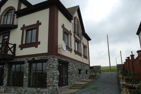 Современный дом в тихом пригороде - Фото 2