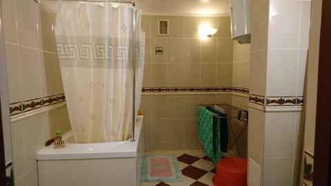 Ново Светлая 20 отличная трехкомнатная квартира со своей парковкой - Фото 4