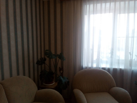 Дзержинский район, Дзержинск г, Циолковского пр, д.72, 4-комнатная . - Фото 3
