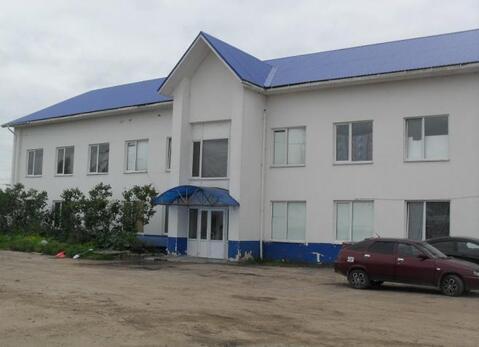 Двухэтажное панельное здание, 1005 кв.м и земельные участки 16 соток - Фото 4