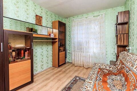 Продается квартира г Краснодар, ул Алтайская, д 2 - Фото 4