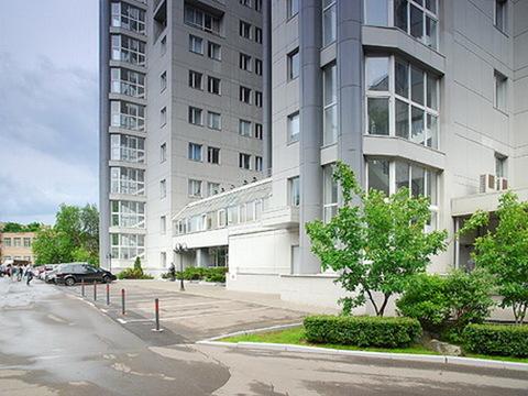 Сдам Бизнес-центр класса B+. 9 мин. пешком от м. Нагатинская. - Фото 2