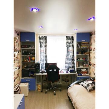 Рощинская , 74 3-комнатная квартира - Фото 5