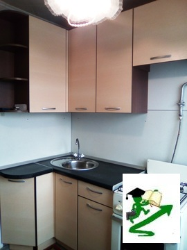 Снять однокомнатную квартиру в Брагино недорого - Фото 2