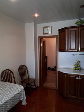 Улица Верхние поля дом 36 корпус 1, 3-комнатная квартира 105 кв.м. - Фото 5