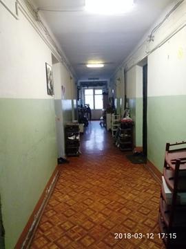 Продается комната в общежитии 17.5м в г.Жуковский, ул.Туполева, д.16 - Фото 4