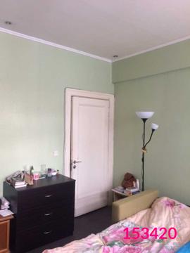 Продажа квартиры, м. Волжская, 7-я улица Текстильщиков - Фото 1