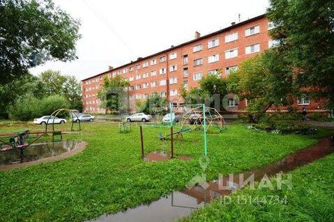 Продажа квартиры, Омск, Улица xx Партсъезда - Фото 1