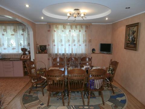 Дом 160 кв.м в с. Хрущёвка - Фото 1