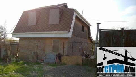 Продам дачу 2-этажный дом 97 м ( кирпич ) на участке 6 сот. , в . - Фото 3