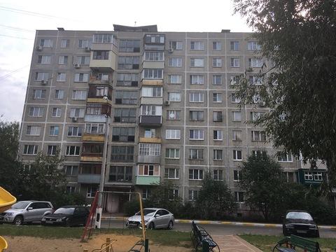 М. Выхино 39 м.тр Раменское ул. Коммунистическая д.30 .Продается 2- кв - Фото 1